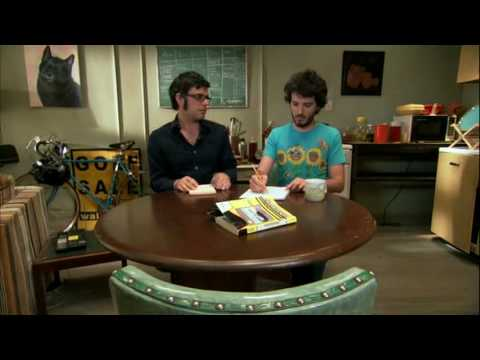 FOTC S2 Deleted Scenes Part 1 of 3