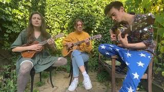 Fireside Singsongs by Jacob Collier & Dodie & Lizzy McAlpine