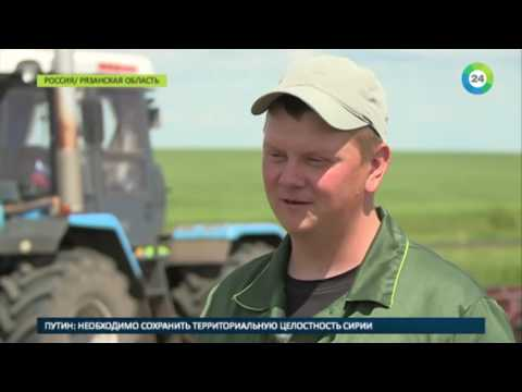 Зачем рязанскому трактористу видеоблог?