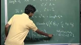 Mod-01 Lec-12 Mathematics for Chemistry