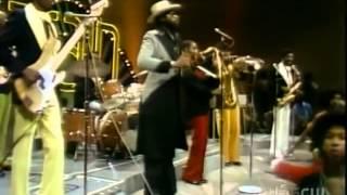 Kool & The Gang - Jungle Boogie (Soul Train 1974)
