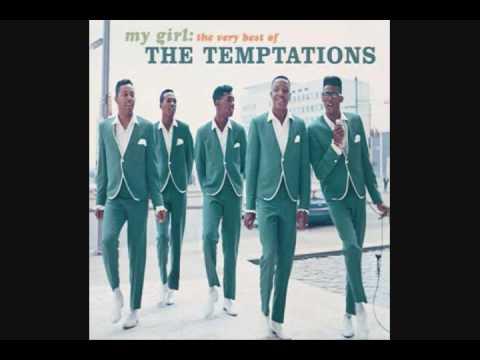Temptations Treat Her Like A Lady Lyrics