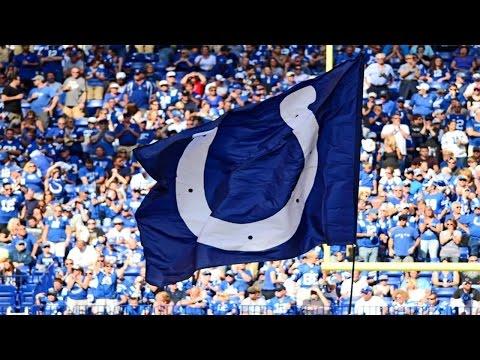 Indianapolis Colts 2015 NFL Season Grade