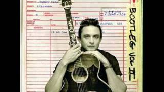 JOHNNY CASH - FROM MEMPHIS TO HOLLYWOOD - WALK THE LINE.