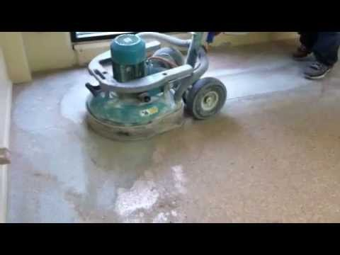 Concrete polishing Newport Beach, Concrete Sealing Prep Removal
