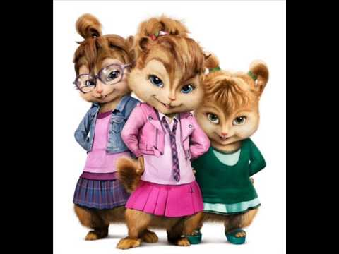 Rihanna - Pour It Up (Brittany and The Chipettes)