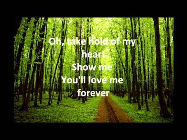 Forever - Fireflight - Lyrics