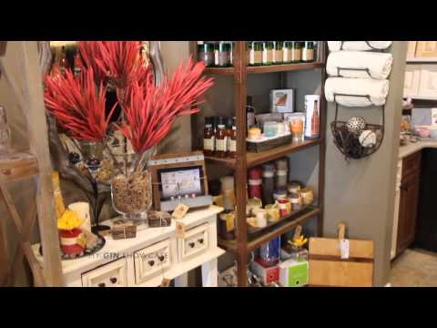 My GTN Showcase 47 - Haile Kitchen & Bath - YouTube