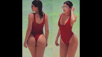 Kylie Jenner Sexy Tribute