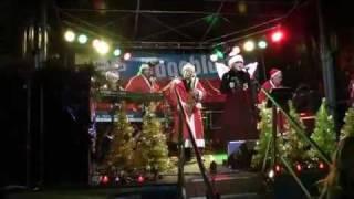 Weihnachtsdürpel 2011 Secret Mail Band