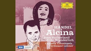 Handel: Alcina, HWV 34 / Overture - Musette (Live)