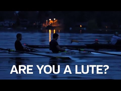 Are You a Lute? Explore Pacific Lutheran University!