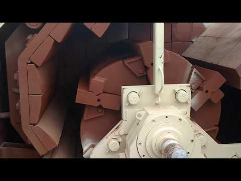 Аналог роторной дробилки Tornado 300 в Челябинске