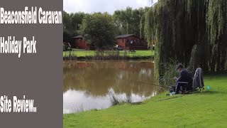 Beaconsfield Caravan Holiday Park (Site Review)