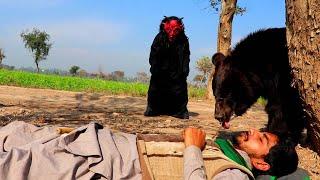 Shaitan Vs Reech Wala Bhaaloo Bear vs Shaitan New Video 2020