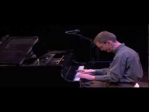Tim Clausen plays