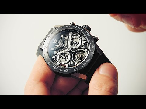 The £13,000 TAG Heuer | Watchfinder & Co.