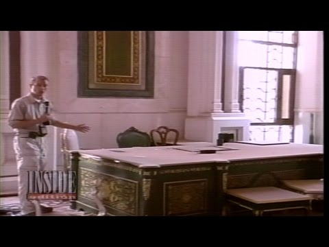 Inside Saddam's Palace - Inside Edition (2003)