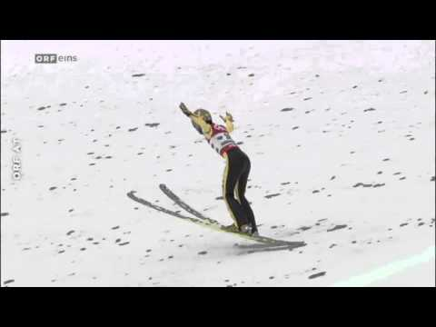 Noriaki Kasai Skiflug WM Kulm 2016 240,5m - PB ORF