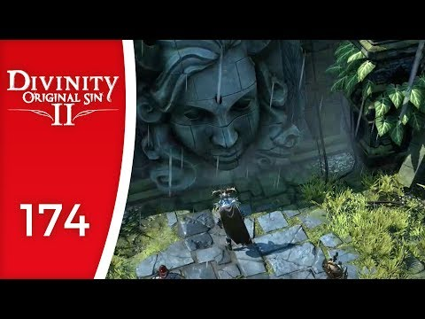 Amadia is the best. Still don't trust her. - Let's Play Divinity: Original Sin 2 #174