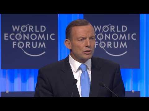 Davos 2014 - Australia's Vision for the G20