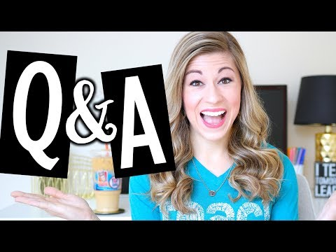 Q&A - New Job, Advice, and Marriage? | Teacher Summer Series