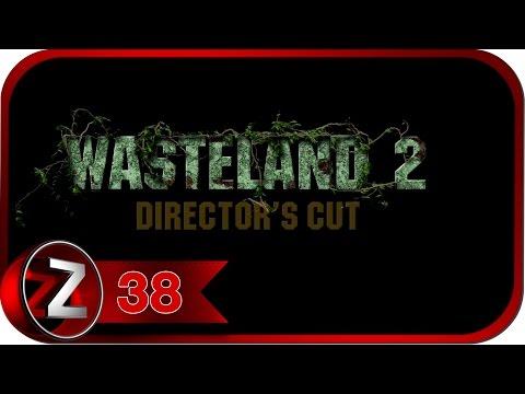 Wasteland 2: Director's Cut Прохождение на русском #38 - Пропавший скот [FullHD|PC]