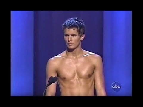 Your Morning Show - Are you hot? from 2003 featuring Lorenzo Lamas