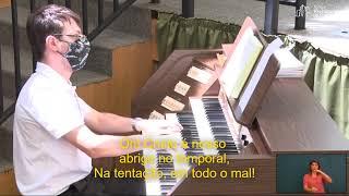 14/03/2021 - Culto 11h - Rev Nivaldo Furlan - #LIVE