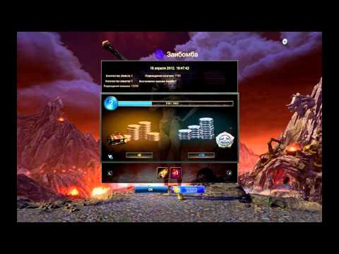 видео: panzar - Обзор бета теста игры