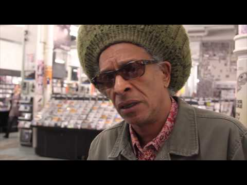 BBC Radio 6 Musics Alternative Jukebox: Don Letts