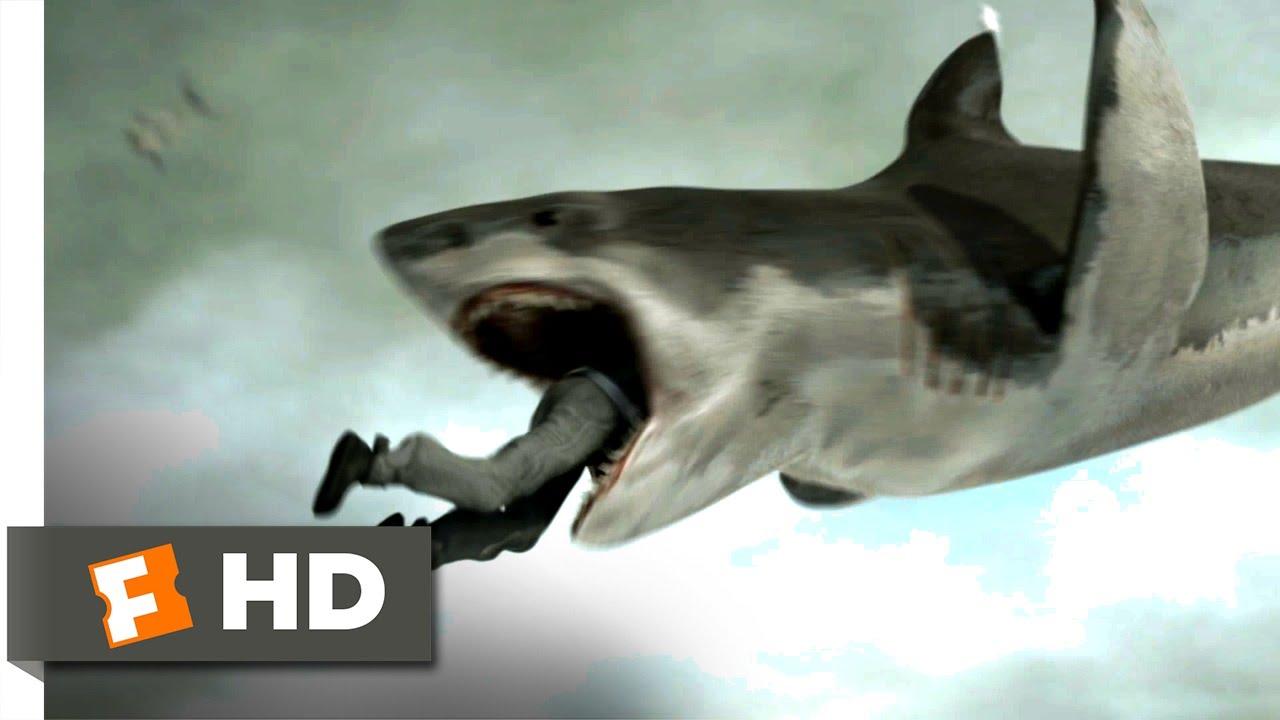 Image result for sharknado