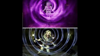 Mortal Kombat 11 Sindel - Cool New Concepts or Recycled Starfire & Black Canary