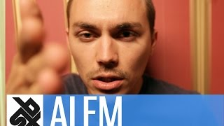 ALEM | A GENIUS FIREBALL OF BEATBOX