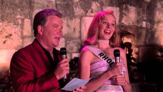 Miss Congeniality - Describe your perfect date?