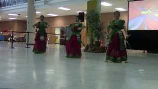 premer joware performed by sagnikaneha and payel bagausa