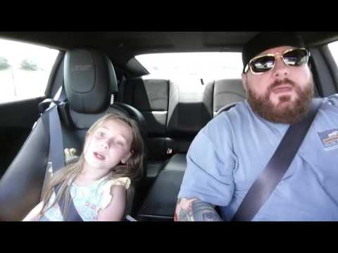 Stick Shifts and Safety Belts Duet