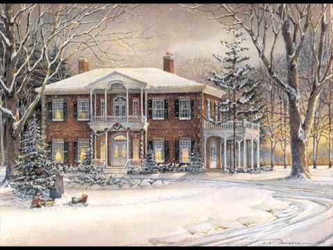 White Christmas - What A Wonderful Christmas - Louis Armstrong