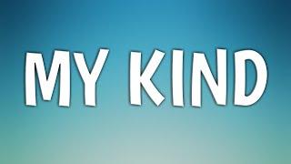 Jason Mraz - My kind (Lyrics)