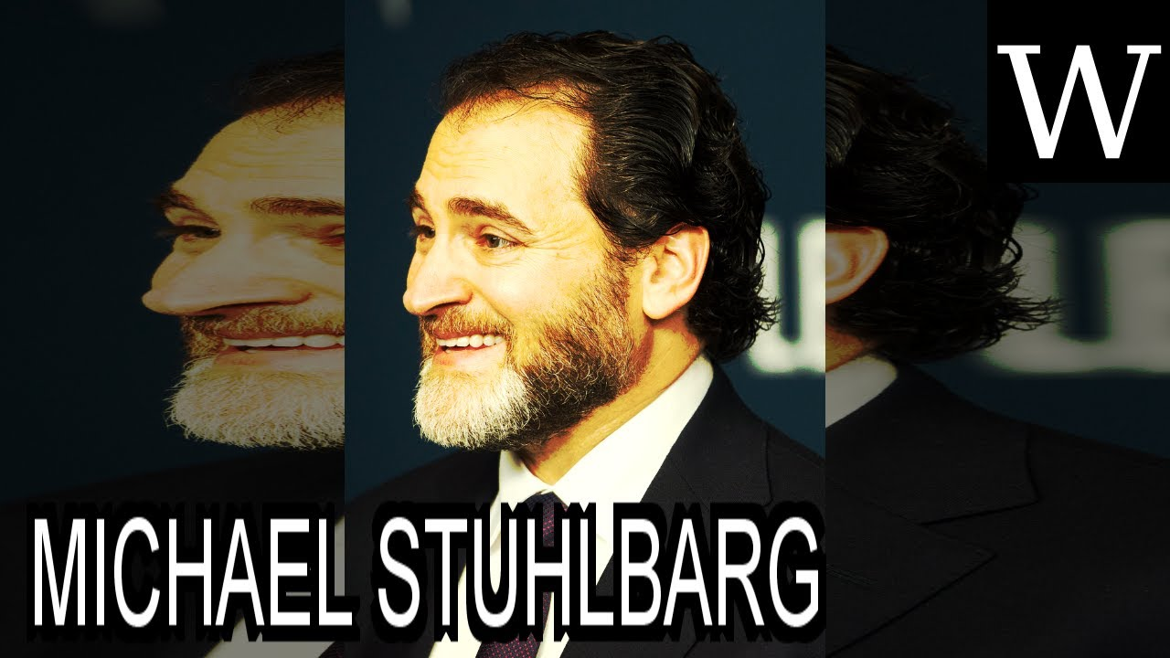 Download MICHAEL STUHLBARG - WikiVidi Documentary