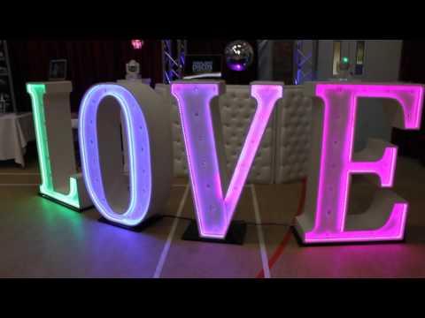 Highlight Love Letters