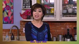 Uyen Thy's Cooking - Ba Gọi Lắc Xã Tắc
