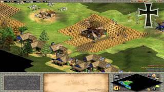 """Age of Empires II - Juana de Arco - Misión 3: """"La limpieza del Loira"""" (Parte 1)"""