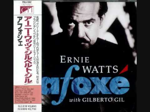 Ernie Watts - The Green Giant Part 2