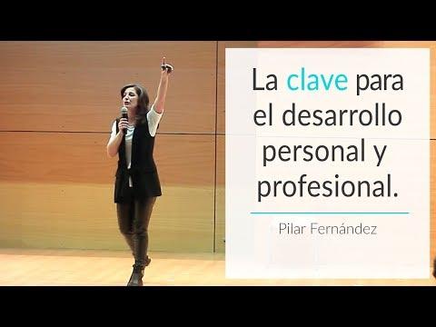 Inteligencia Emocional para el desarrollo personal y profesional Pilar Fernández Coach