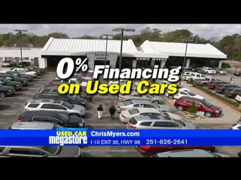 Chris Myers Used Cars Good Credit Sales Event 514 13 Youtube