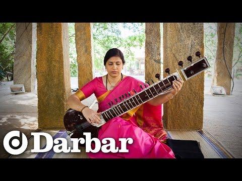 Divine sitar | Amazing Raag Shahana | Anupama Bhagwat