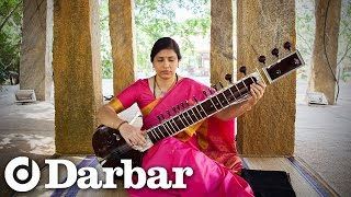 Download Divine sitar | Amazing Raag Shahana | Anupama Bhagwat MP3 song and Music Video