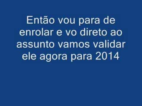 COMO VALIDAR O WINDOWS XP 2014