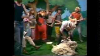 Bush Turkey Click Go The Shears